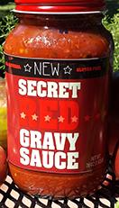 Daveed's Marinara Sauce